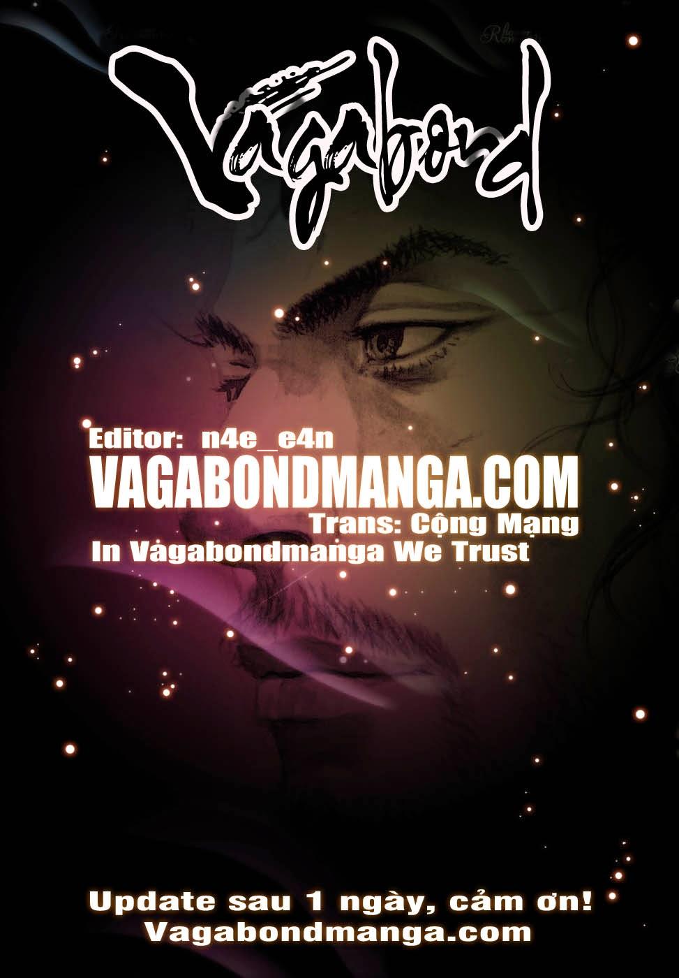 Vagabond - Lãng khách chap 309