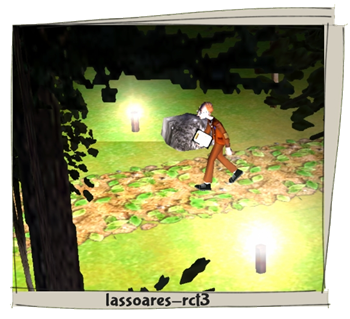 Tutorial Light Effect IX lassoares-rct3