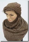 jilbab selendang