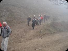 2013 -28-02- Escursió la Vajol -Ruta del acili 022