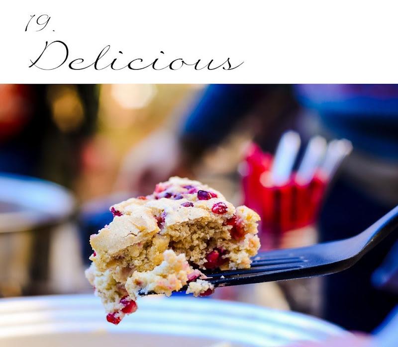 19 delicious