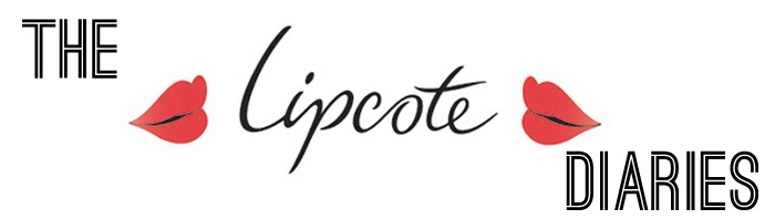 Lipcote-Diary