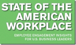 State of the Amercan Workplace