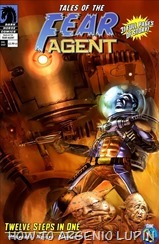 P00016 - Fear Agent  - Tales of th