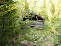 Летний сезон 2012 - Природа