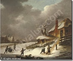 schweickardt-hendrik-willem-17-a-winter-landscape-with-childr-2330952-500-500-2330952