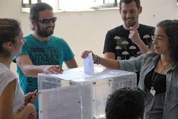 Η ΑΣΣΦΙΟΝ νικήτρια στις εκλογές στο τμήμα Δημ. Σχέσεων