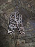 Warwick Castle Dungeons