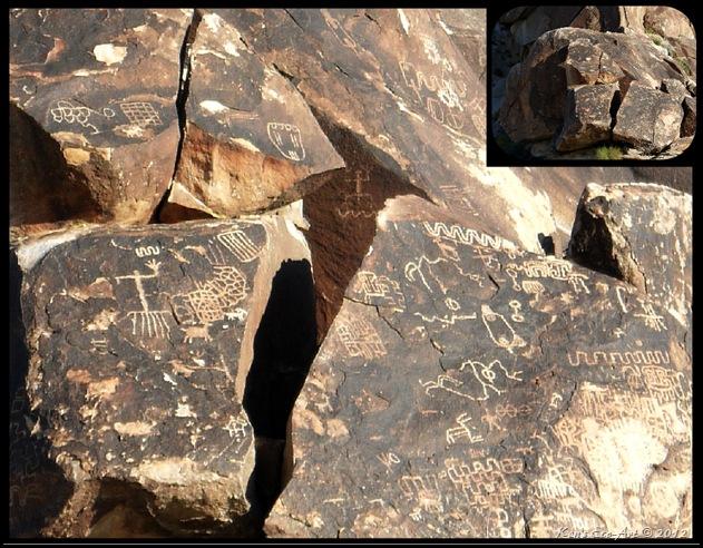 Petroglyph 12