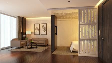 20110530 Deluxe Room