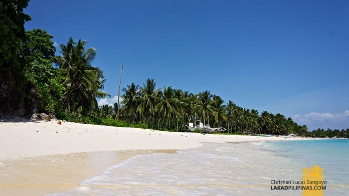 Malapascua Island Hopping