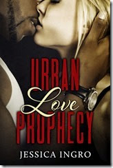Urban Love Prophecy Front Cover