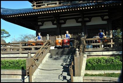 13b - Japan - Drummers