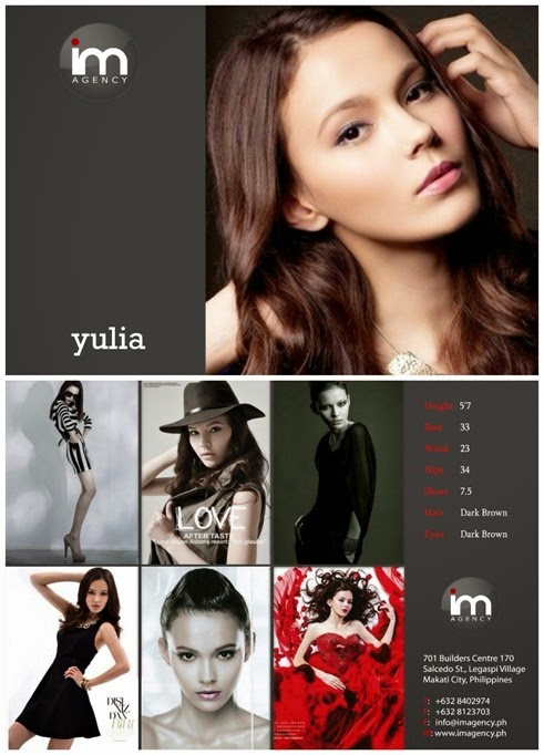 IM Yulia