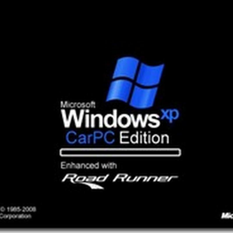 7 Software untuk mempercantik windows XP anda