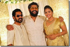 Jean Paul _ Blessy Varghese_wedding_engagement_photo