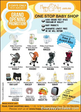 One-Stop-Baby-Shop-Opening-Sales-2011-EverydayOnSales-Warehouse-Sale-Promotion-Deal-Discount