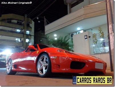 Ferrari 360 Spider F1 (11)