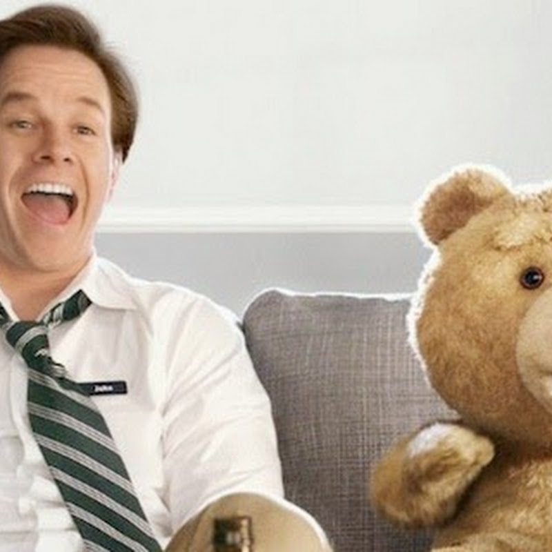 "Filme ""TED 2"" com Mark Wahlberg, Liam Neeson & Morgan Freeman (Assistam O Trailer) [Video]"