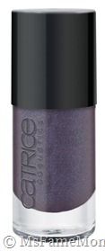 Ultimate Nail Lacquer - 900 Steel my Heart