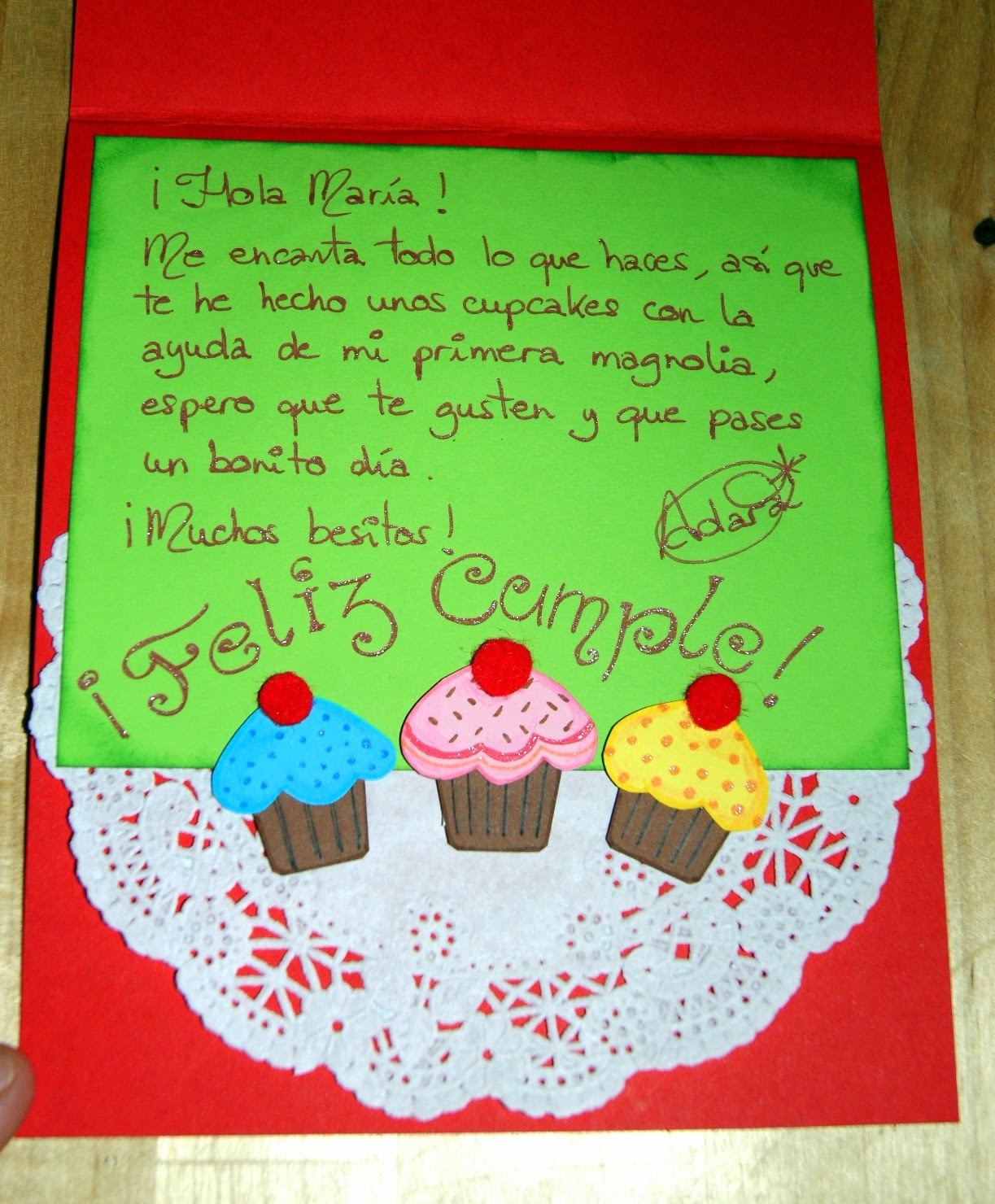 Lujoso Arte De Uñas Feliz Cumpleaños Regalo - Ideas Para Esmaltes ...