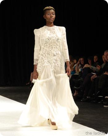 Eloise Panetta  - AGFW Fashion Show 2012 (11)