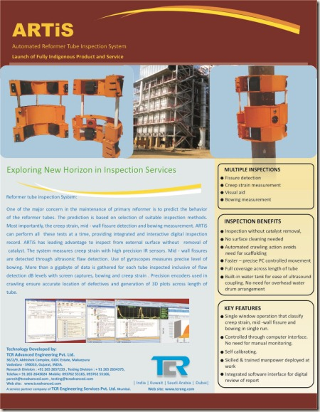 TCR LEAFLET FOR DELHI EXHI