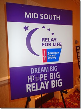 Mid South Relay for Life Summit Nashville 2012 (2)