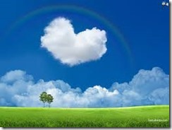 cloud love