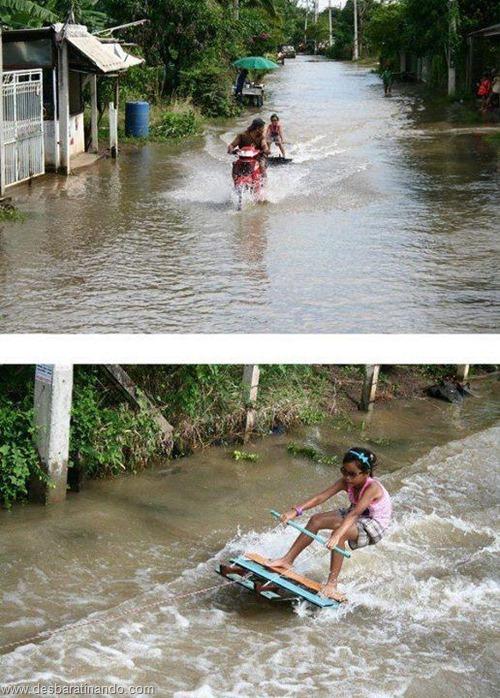 tailandia chuva inundacao criativa desbaratinando httpthai flood hack (8)