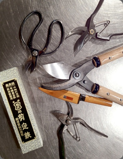 florali-japanese-tools