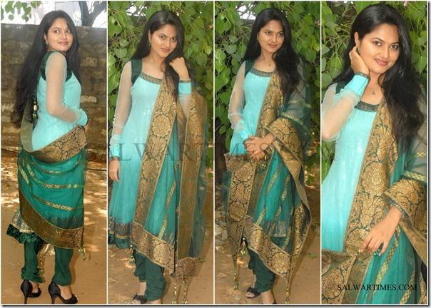 Suhasini_Dual_Color_Salwar