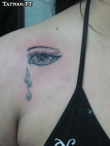 Eyes Tattoos Meanings and Pictures - Tattoos Ideas