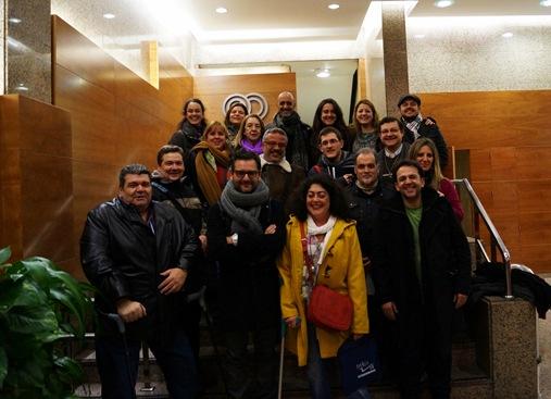 Federación Nacional de Arte y Discapacidad