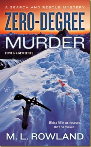 Zero Degree Murder cover