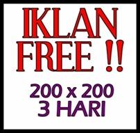 iklan free