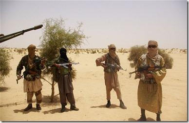 Mali Islamists