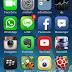 วิธีการเปิดใช้งาน ปุ่ม home บน iOS 7