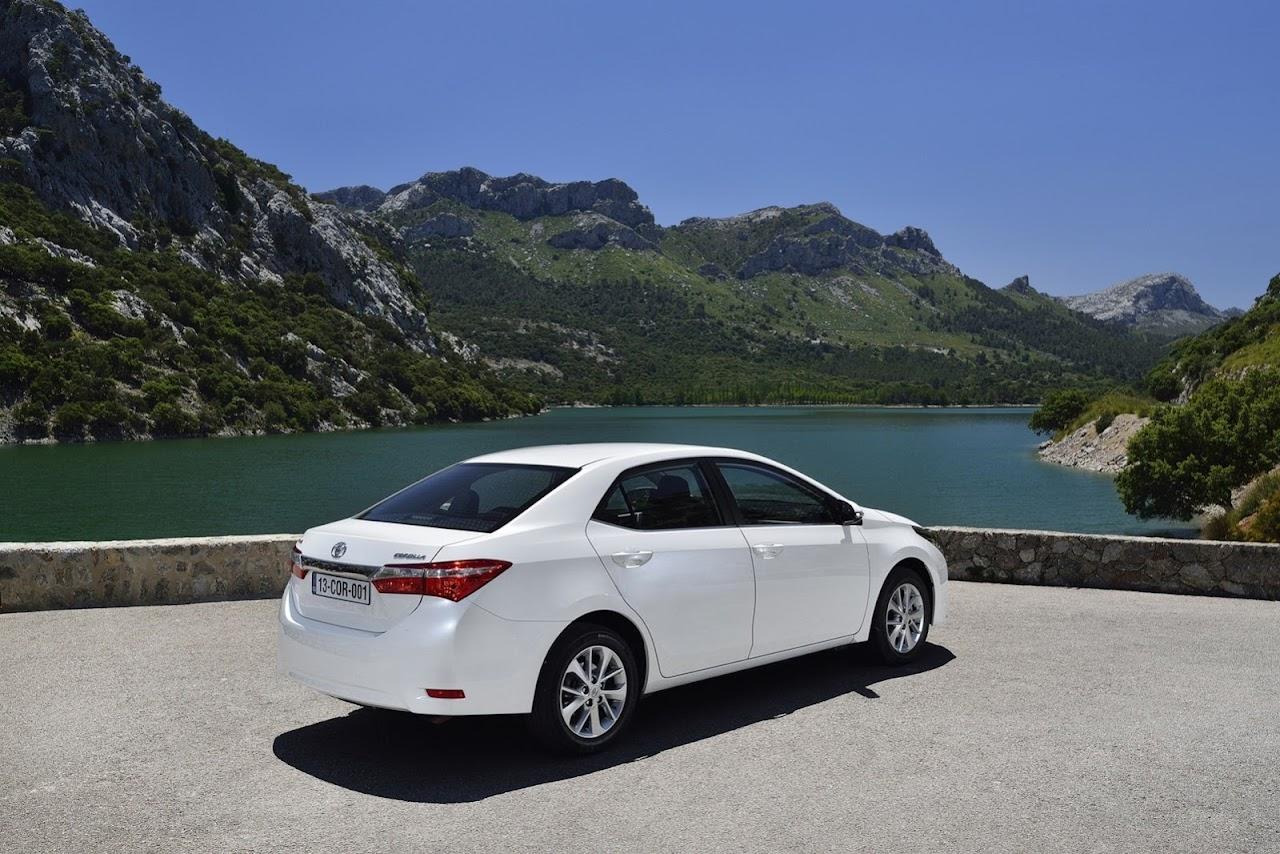 Etiketler Toyota Corolla Toyota Corolla Sedan Yeni Toyota Corolla
