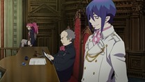 Ao no Exorcist - Movie - Large 08