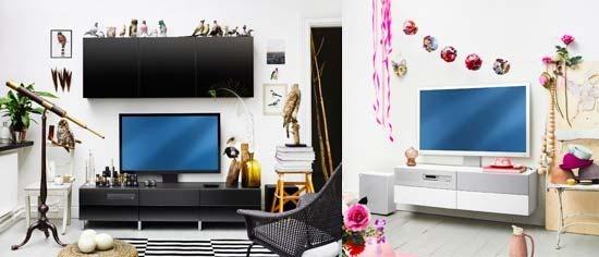 Ikea-UPPLEVA-Forniture