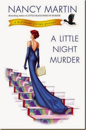 A Little Night Murder cover