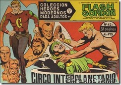 P00043 - Heroes Modernos Serie B