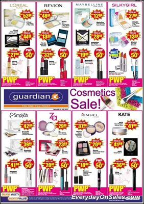 guardian-cosmetic-sale-2011-EverydayOnSales-Warehouse-Sale-Promotion-Deal-Discount