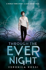 through the ever night by veronica rossi us