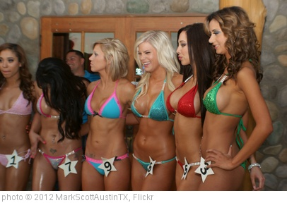 'Twin Peaks Bikini Contest 2012' photo (c) 2012, MarkScottAustinTX - license: http://creativecommons.org/licenses/by-sa/2.0/