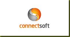 connect-soft-creative-gradient-3d-logo-design