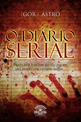 Capa-O Diario Serial