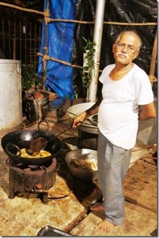Chef Gobindo