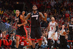 lebron james nba 130510 mia at chi 17 game 3 Heat Outlast Bulls in Physical Game 3 to Lead the Series 2 1